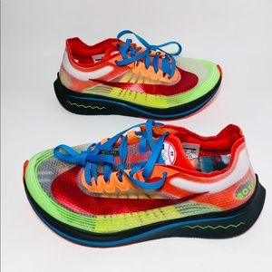 NEW Nike Zoom Fly DB Doernbecher Size 4 Womens 5.5